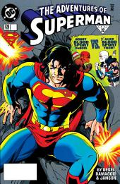 Adventures of Superman (1987-) #526
