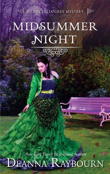 Download Midsummer Night Book