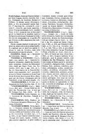 Dictionnaire universel d'histoire naturelle par messieurs Arago ... [et al.!: 9