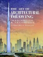 The Art of Architectural Drawing PDF