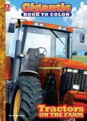 Big  Big Tractors PDF