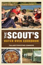 Scout S Dutch Oven Cookbook