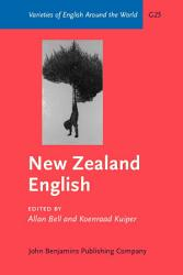 New Zealand English PDF
