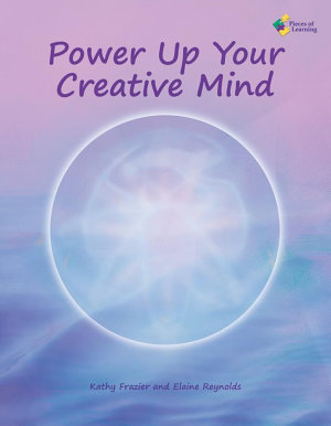 Power Up Your Creative Mind