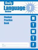 Daily Language Review PDF