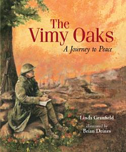 The Vimy Oaks Book