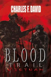 Blood Trail Vietnam Book