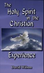 The Holy Spirit in the Christian Experience