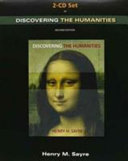 Music CD For Discovering The Humanities