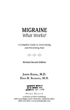 Migraine  what Works  PDF
