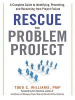 Rescue the Problem Project PDF
