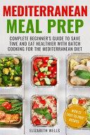 Mediterranean Meal Prep PDF