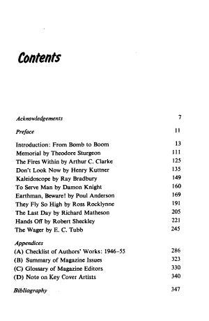 The History of the Science Fiction Magazine  1946 1955 PDF