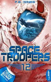Space Troopers - Folge 12: Der Anschlag