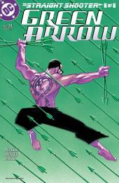 Green Arrow (2001-) #31