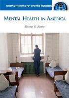 Mental Health in America PDF