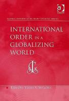 International Order in a Globalizing World PDF