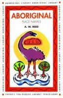 Aboriginal Place Names