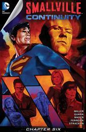 Smallville: Continuity (2014-) #6
