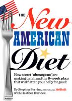 The New American Diet PDF