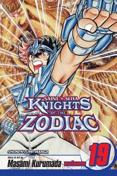 Knights of the Zodiac (Saint Seiya), Vol. 19: 108 Stars of Darkness