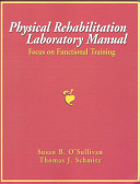 Physical Rehabilitation Laboratory Manual