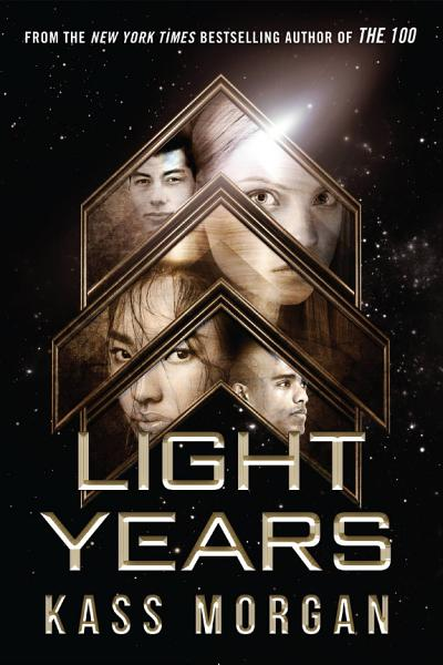 Download Light Years Book