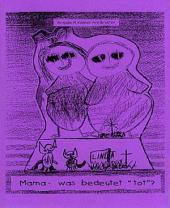 """Mama - was bedeutet """"tot: Ein Ratgeber"""
