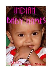 INDIAN BABY NAMES: Baby Names