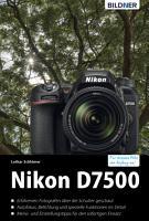 Nikon D7500 PDF