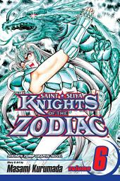 Knights of the Zodiac (Saint Seiya), Vol. 6: Resurrection!