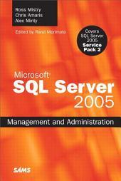 Microsoft SQL Server 2005 Management and Administration (Adobe Reader)