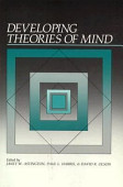 Developing Theories Of Mind