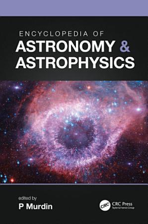 Encyclopedia of Astronomy   Astrophysics PDF