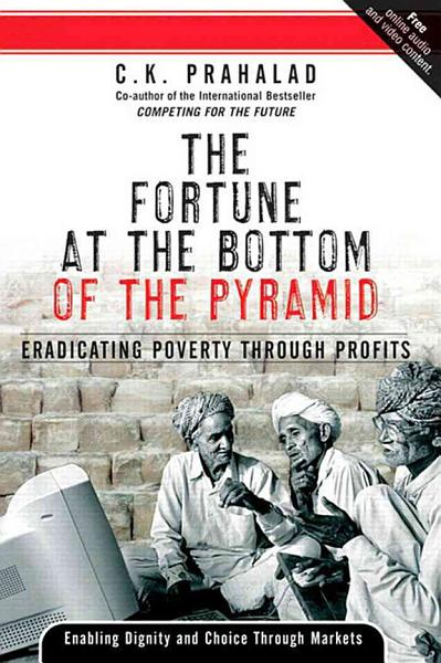 Download The Fortune at the Bottom of the Pyramid Book