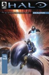 Halo: Escalation #12