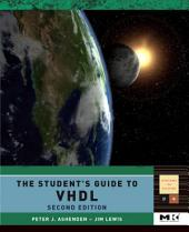 The Student's Guide to VHDL: Edition 2