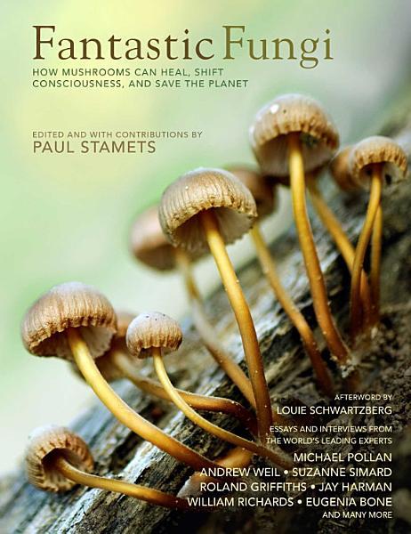 Download Fantastic Fungi Book