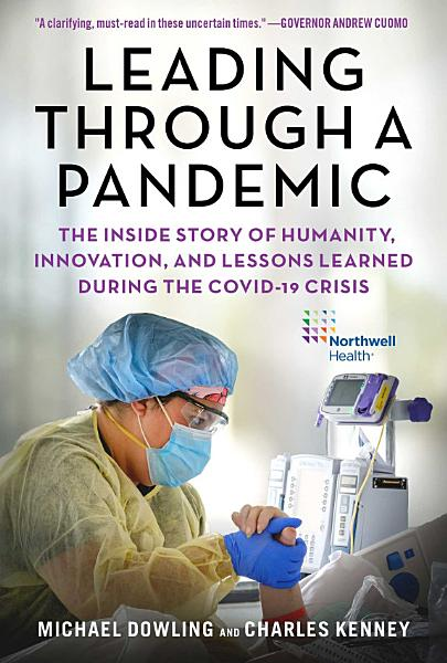Download Leading Through a Pandemic Book