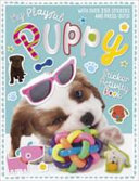 My Playful Puppy Sticker Activity Book PDF