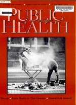 Public health reports
