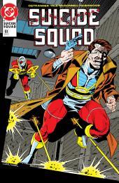 Suicide Squad (1987-1992, 2010) #51
