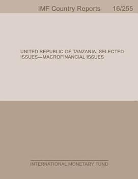 United Republic of Tanzania PDF