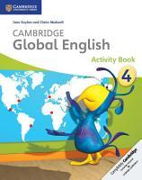 Cambridge Global English Stage 4 Activity Book PDF
