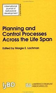 Planning and Control Processes Across the Life Span PDF