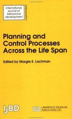 Planning and Control Processes Across the Life Span