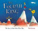 The Fourth King PDF