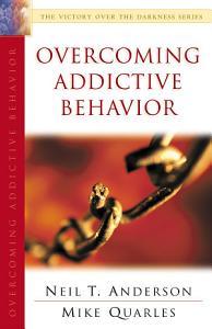 Overcoming Addictive Behavior Book