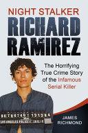 Night Stalker Richard Ramirez PDF