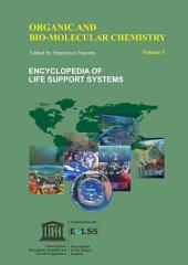 Organic and Bio-molecular Chemistry - Volume I